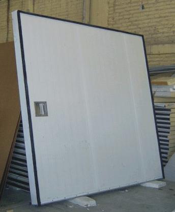 Puertas de servicio ice comercializadora - Puertas de servicio ...